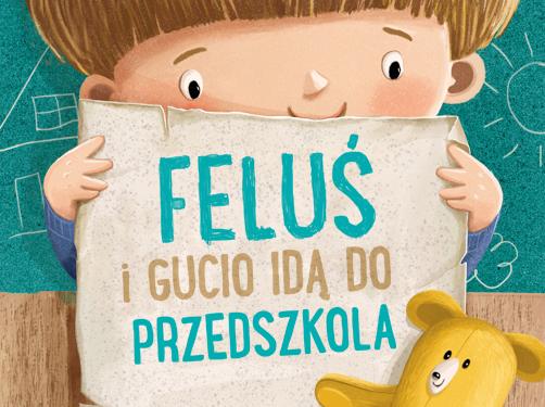 Feluś i Gucio