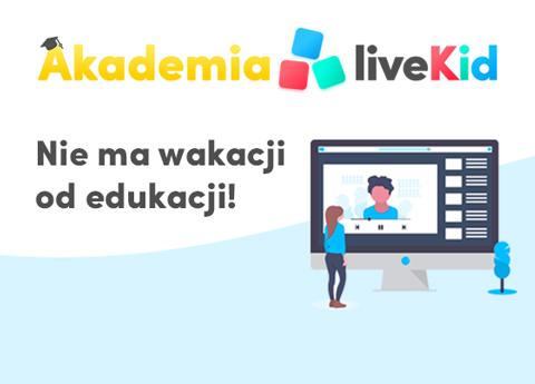 Letnia Akademia LiveKid
