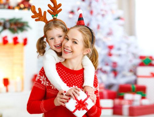 Boże Narodzenie z pierwszakiem