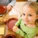 mleko w diecie dziecka