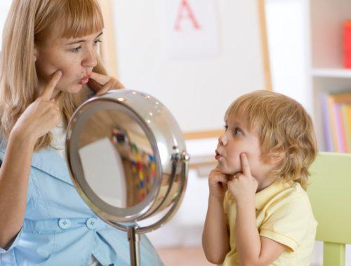 dwulatek nie mówi autyzm integracja sensoryczna