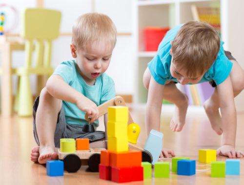 rozwój samodzielności u dzieci z niepełnosprawnością intelektualną