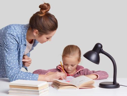 tutoring z w szkole