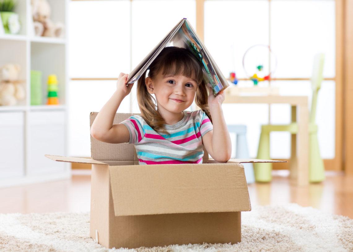 zachowania trudne w autyzmie u dzieci - poradnik dla rodzica integracja sensoryczna