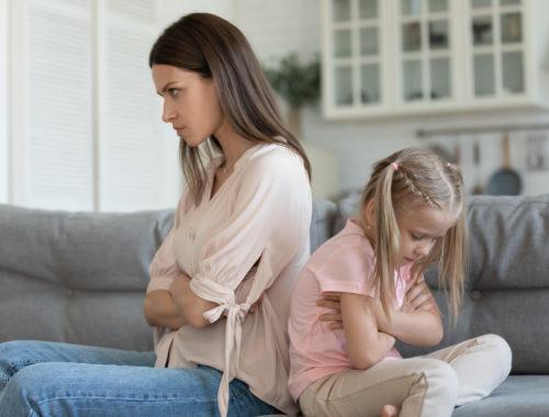 minimediacje rozwiazywanie konfliktów w dzieckiem