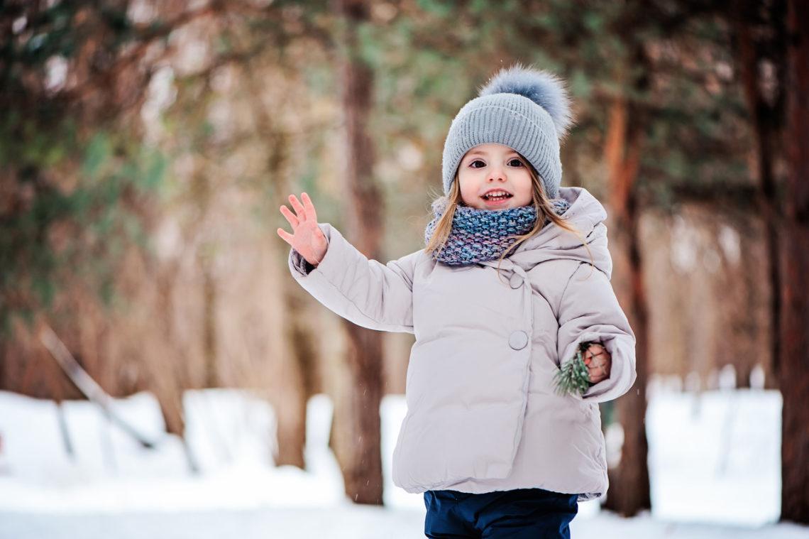 ferie zimowe z przedszkolakiem