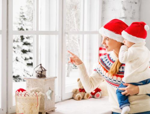 Boże Narodzenie z przedszkolakiem