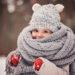 zimowe przeziębienie u dziecka