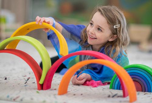 integracja sensoryczna poradnik dla rodzica