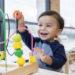 wpływ zabawy na rozwój przedszkolaka