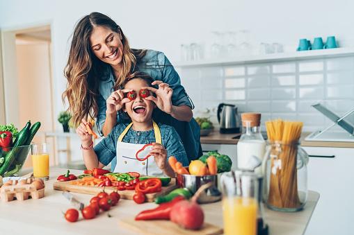 zdrowe posiłki dla przedszkolaka i pierwszaka