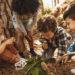 Leśne Warsztaty z dziećmi