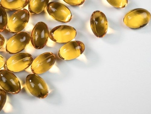 suplementacja witaminy d udziecka
