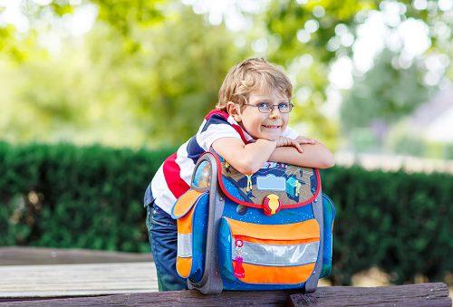 gotowość szkolna pierwszy dzień w szkole
