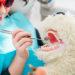 strach dziecka przed dentystą