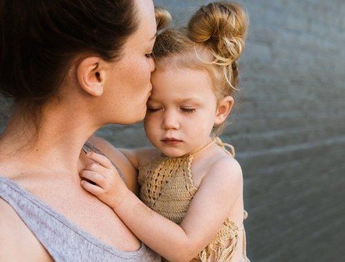 szanowanie granic dziecka