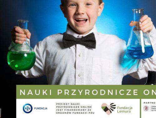nauki przyrodnicze online