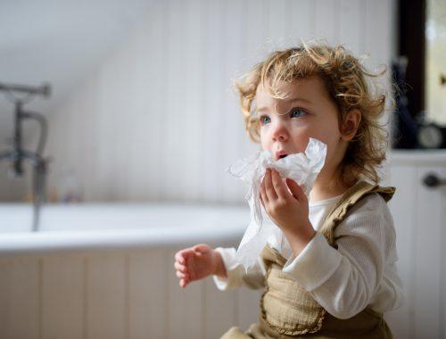 zatrucia jelitówka u dziecka