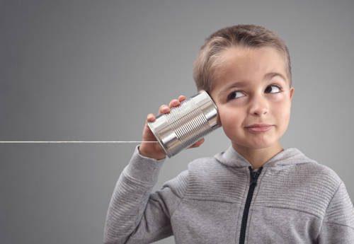 higiena uszu u dziecka