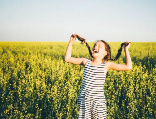 olej rzepakowy w diecie dziecka