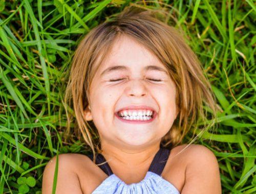 wiosenne alergie u dziecka