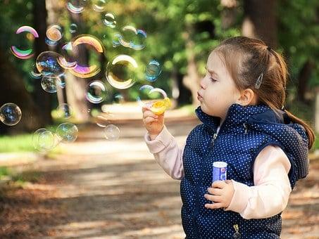 probiotyki na odporność i stres u dziecka