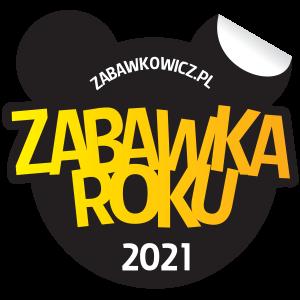 zabawka roku 2021