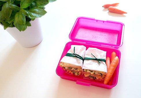 co dawać dziecku na śniadanie do szkoły