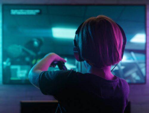 uzależnienie od gier i telewizji u dziecka