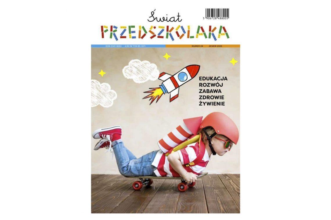 Świat przedszkolaka 24